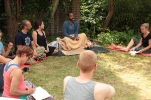 yoga teacher training in the netherlands