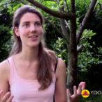 Yoga Gita testimonial by Harmke